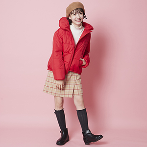 2019 AUTUMN&WINTER SCHOOL COLLECTION